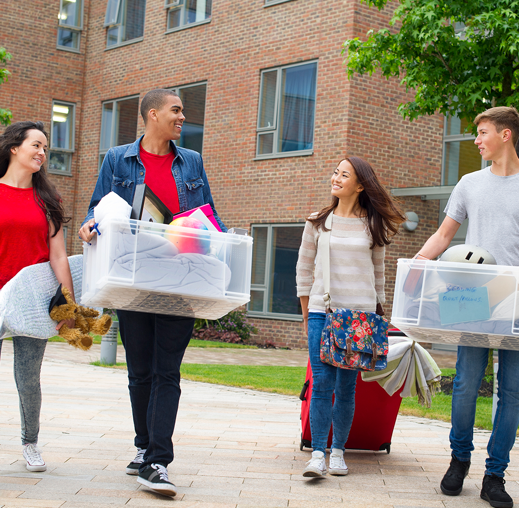 Is Your Son or Daughter Off to College?  Be Sure to Update Your Insurance Policies.